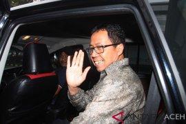 Joko Driyono kembali diperiksa Kamis