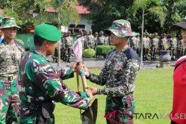 Kodim Kandangan gelar upacara peringatan HPSN 2019
