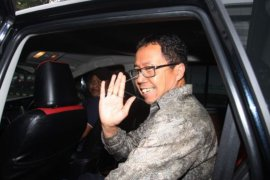 Presiden minta Polri bersihkan mafia bola