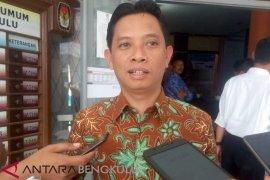 Empat parpol ini dudukkan wakil Bengkulu di DPR-RI