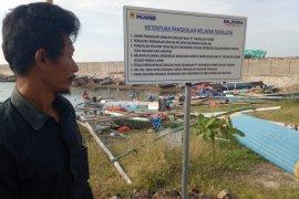 Nelayan Suralaya Kelola Pangkalan Perahu Fasilitas PLTU