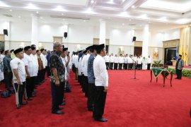 Pemprov Banten Lakukan Perombakan 200 Pejabat Eselon III Dan IV