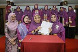Wakil Ketua: Alisa Khadijah harus bangkitkan kesadaran perempuan