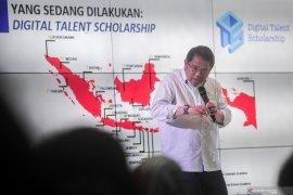 Menkominfo Rudiantara bangga Indonesia punya decacorn