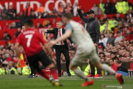 8 alasan Liverpool mampu kalahkan MU di Liga Inggris