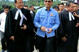 Bupati Simalungun ajak jemaat GKPS gunakan hak pilih