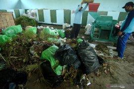 DLH Mukomuko larang warga bakar sampah di pemukiman penduduk