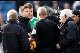 Dikalahkan Burnley, Pochettino sebut Spurs bukan pesaing utama juara liga