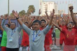 Indra Sjafrie: Sekarang Kami Ingin Bawa Piala AFF U-22 ke Indonesia
