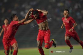 "Susunan Pemain Vietnam VS Indonesia, Indra Sjafrie Pertahankan ""Winning Team"""