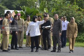 Antisipasi Banjir, Bozem Siap Dibangun di Bundaran PTC Surabaya