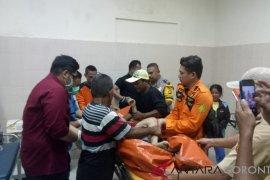 Warga Tenggelam di Dermaga Pelabuhan Anggrek Ditemukan Meninggal