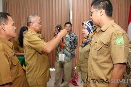 60 ASN Pemkot Medan ikuti pelatihan pengadaan barang dan jasa