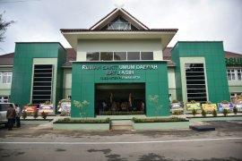 RSUD Purwakarta sediakan ruangan khusus caleg yang mengalami gangguan jiwa