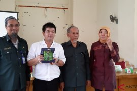 Guru Besar Untan Pontianak akui keunggulan Jambu Madu Green Honey