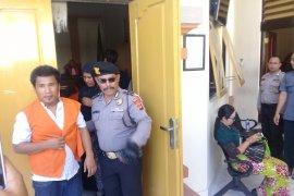 Hakim ganjar empat tahun penjara untuk penculik anak di Denpasar
