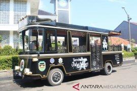 Purwakarta terima bus wisata dari Pemprov Jabar