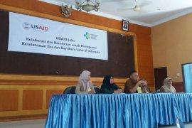 USAID Jalin-Dinas Kesehatan Langkat gelar P4K