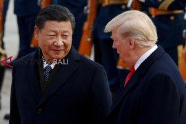Trump isyaratkan kesepakatan dagang AS-China mungkin segera diteken