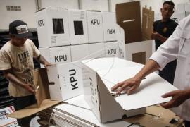 KPU Kayong Utara prioritaskan pengiriman logistik daerah kepulauan