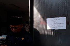 RSUD Kota Tangerang Tutup Pelayanan Pasca Kebakaran