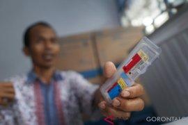 Dinkes Kabupaten Gorontalo Jamin Ketersediaan Vaksin Antirabies