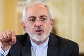 """Menlu Iran: """"Tim-B"""" haus perang"""