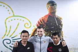 Simon McMenemy umumkan tiga asisten pelatih Timnas