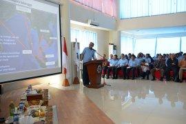 Pemerintah Aceh akan perjuangkan Sabang jadi PSN