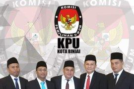 KPU Binjai gelar pentas seni demokrasi