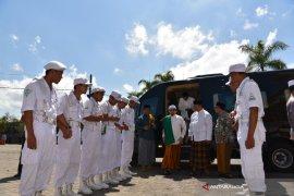 PKS-FPI Rapatkan Barisan Dukung Prabowo-Sandi