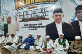 Habib Muhammad Bagir Ajak Stop Sebarkan Hoax