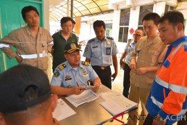 Imigrasi Aceh sidak pekerja TKA China