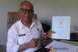 Abdya dapat kuota 3.500 sertifikat tanah gratis