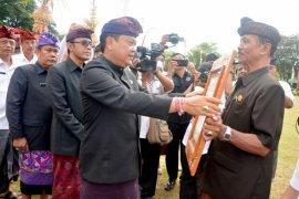 """Wali Kota Denpasar ajak masyarakat jadikan """"Denpasar Bestari"""""""