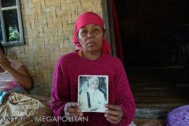 Seorang TKW asal Sukabumi disiksa majikannya di Arab Saudi
