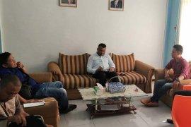 Ketua DPRA tinjau kesiapan pemilu di KIP Langsa