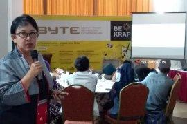 """Di Era Digital Melalui """"BYTE"""" Bekraf Dorong Mahasiswa Jember Berwirausaha"""