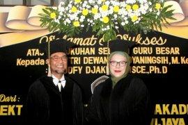 Universitas Brawijaya Tambah Dua Guru Besar