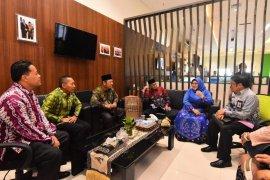 Pemkab Banjar kunjungan ke Sidoarjo