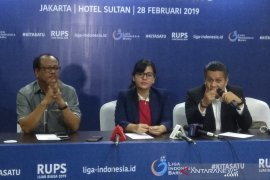 Liga 1 Indonesia mulai bergulir 8 Mei 2019