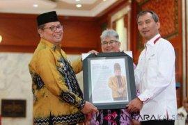 Tiga Tahun Kepemimpinan Ansharuddin - Syaifullah: Jaminan kesehatan menjadi perhatian publik