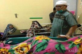 Tiga Tahun Kepemimpinan Ansharuddin - Syaifullah : Jaminan kesehatan dapat dirasakan masyarakat banyak