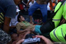 23 korban longsor tambang rakyat Bakan dievakuasi