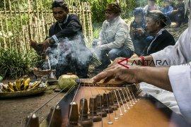 Ada 40 kebudayaan Jabar yang punah, kata Disparbud