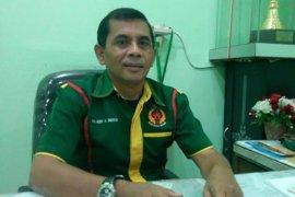 KONI Medan jaring atlet untuk menghadapi PON 2024
