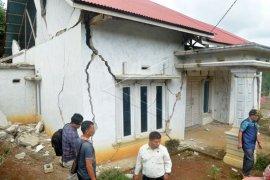 Gempa Solok Selatan tidak diprediksi sebelumnya