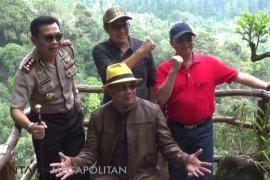 Situgunung dijadikan percontohan pengelolaan wisata Jabar