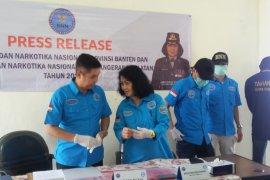 BNN Tingkatkan Kerjasama Antisipasi Penyelundupan Narkotika