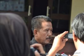 "DPRD Padangsidimpuan apresiasi penertiban ""jukir"" liar"
